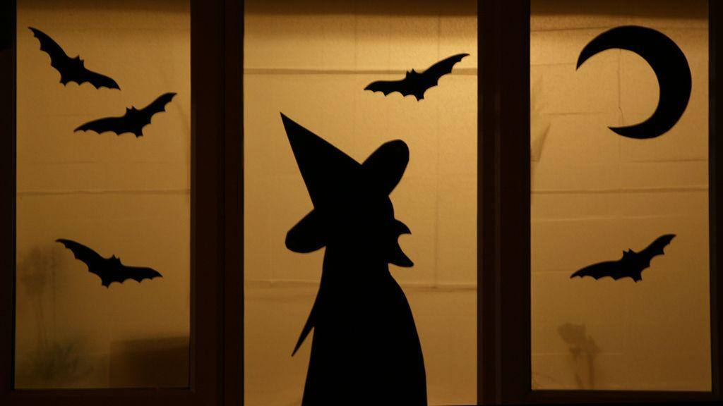 Los adornos de halloween son f ciles y sencillos de hacer for Como hacer decoraciones para halloween