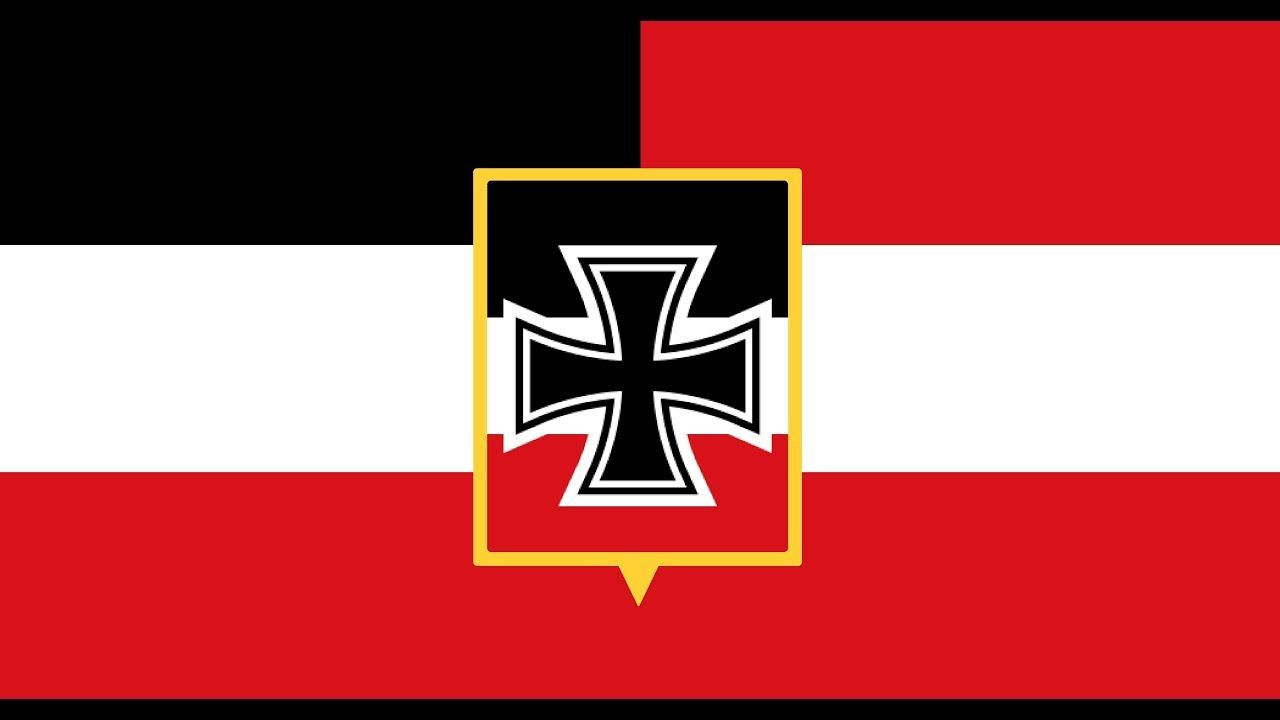 Alternate History What If Germany Won Wwi Youtube Alternate History History Unique Flags