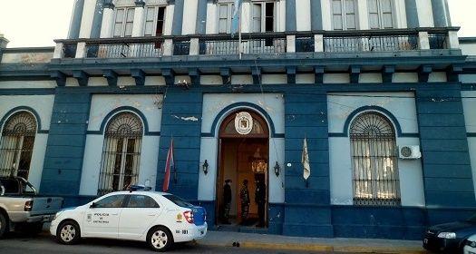 #Una mujer fue agredida con una llave francesa por su cuñado - El Día de Gualeguaychú: El Día de Gualeguaychú Una mujer fue agredida con…