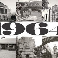 1964 el año en que la cultura lució.