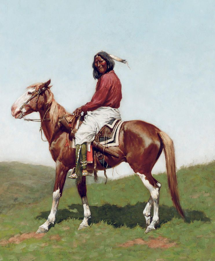 Reining in a Wild Horse George Catlin/'s Indian Gallery Fine Art Print