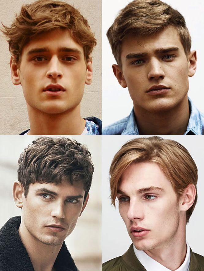 Diamondshape Menshairstyles Hairstylesformen Best Hairstyles Haircuts According Diamond Face Hairstyle Face Shape Hairstyles Diamond Face Shape Hairstyles