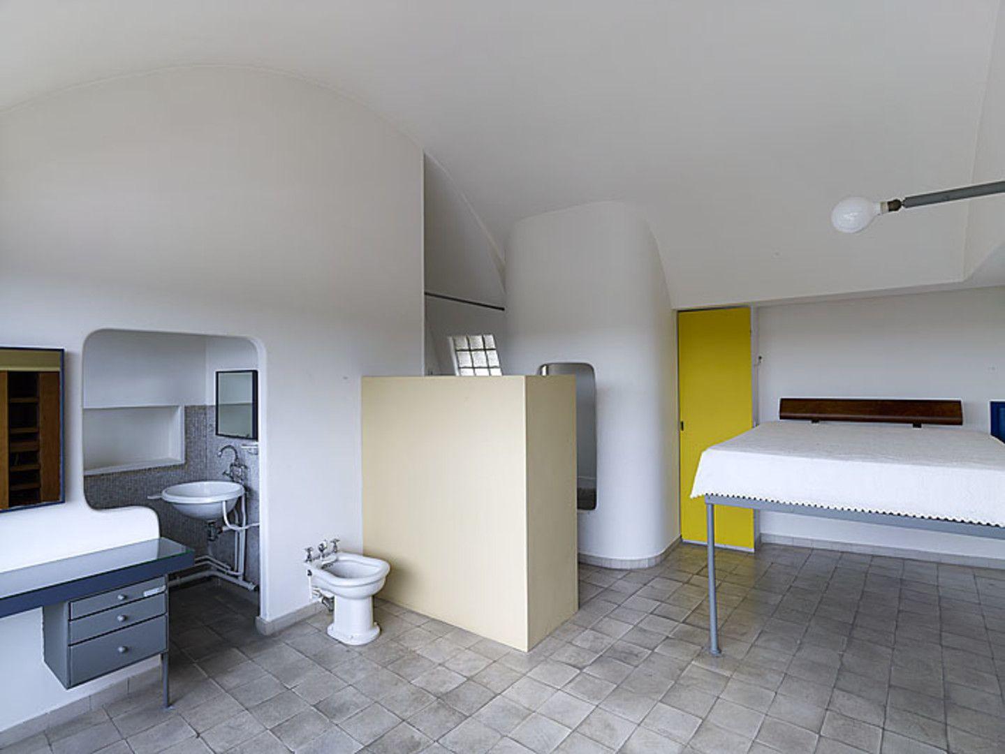 Le Corbusier, Cemal Emden · Le Corbusier Atelier