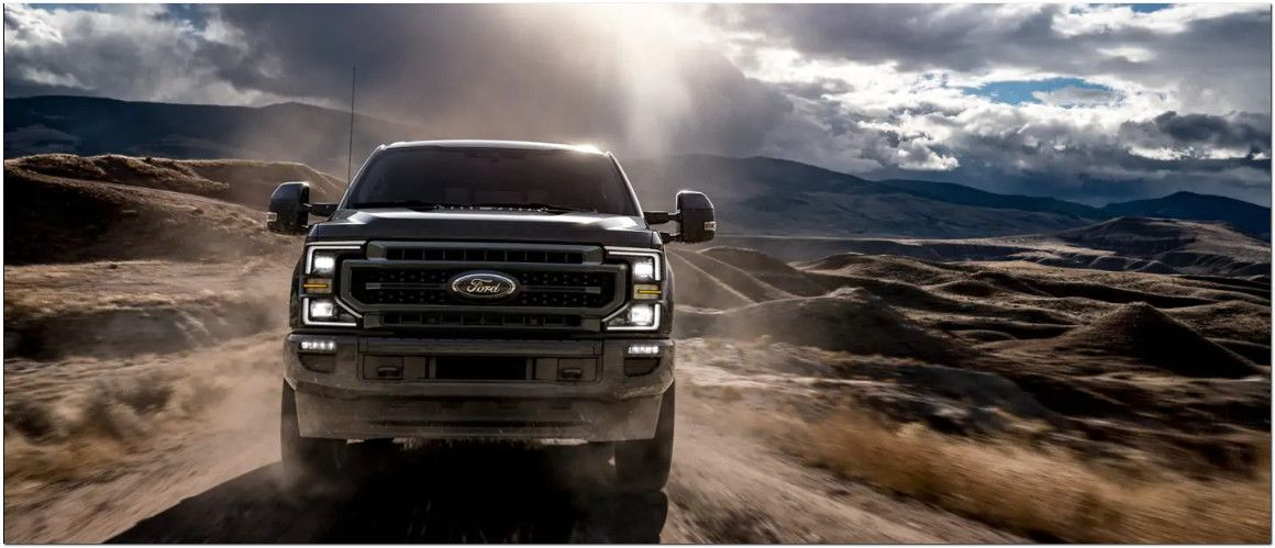 2020 Ford Super Duty Auto Parts In 2020 Ford Super Duty Ford Super