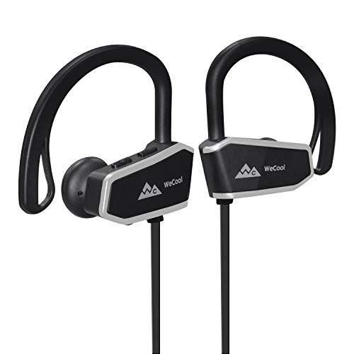 Wecool Joggerz Wcz10 Bluetooth Headset Wireless Sports