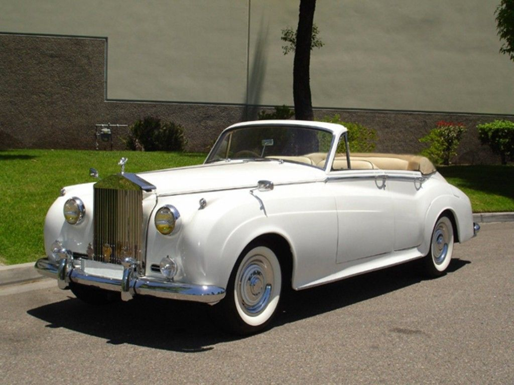 Image result for 1967 Rolls Royce Phantom V wedding