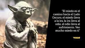 Pin En Star Wars Frases
