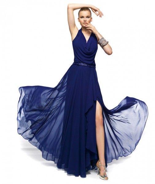 2015 Parlement Mavisi Abiye Elbise Modelleri Son Moda Aksamustu Giysileri Uzun Mezuniyet Balosu Elbiseleri The Dress