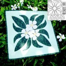 Hawaiian Quilt Patterns Free - Bing Images | Quilts and stuff ... : free hawaiian quilt patterns - Adamdwight.com