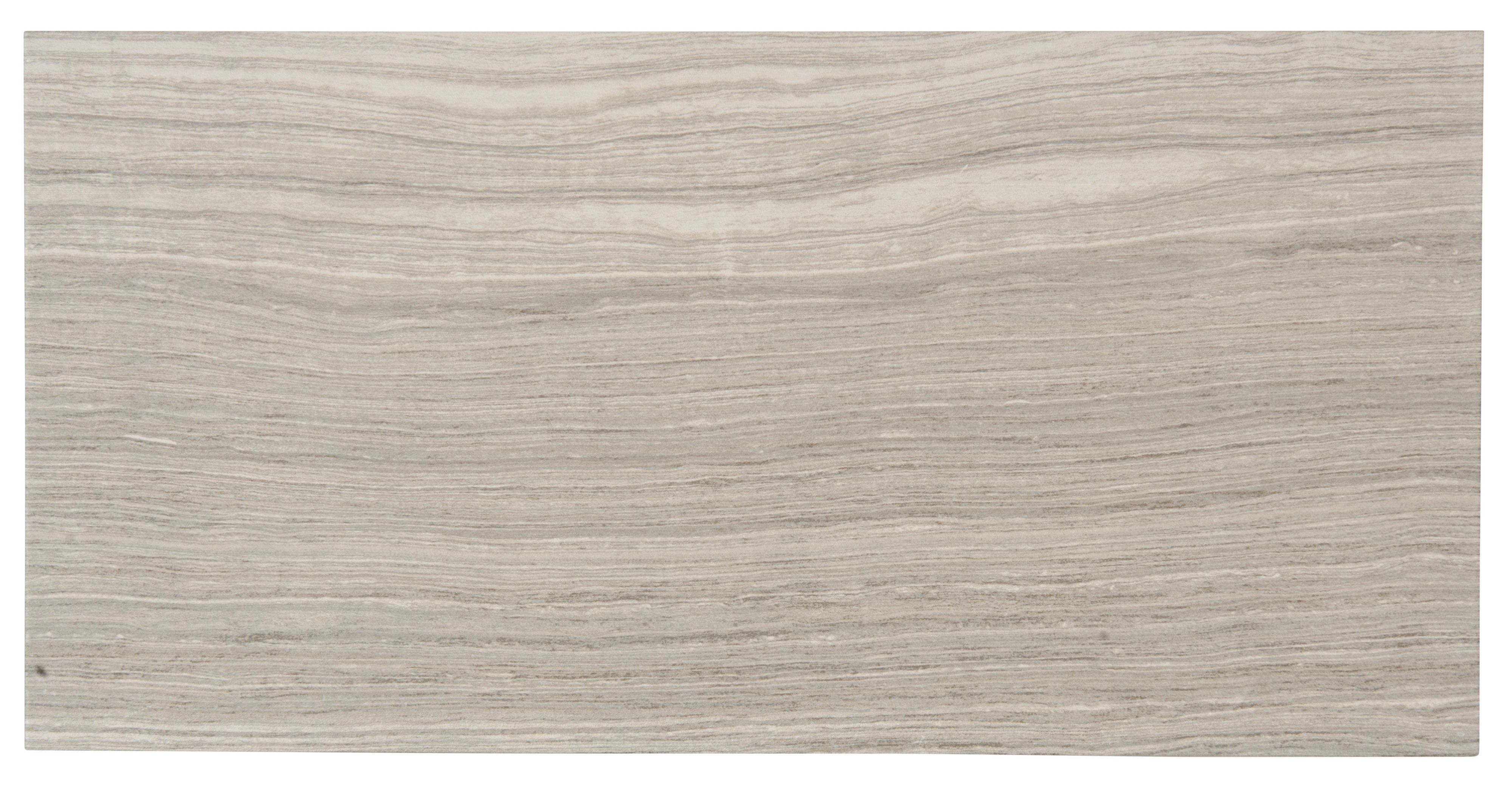 Bolina Grey Porcelain Wall & Floor Tile, Pack of 6, (L)600mm (W)300mm | Departments | DIY at B&Q