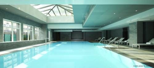 Relais Spa Chessy Val D Europe Chessy The Relais Spa Chessy Is