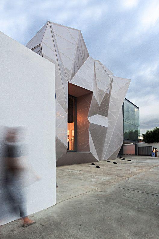 Integral Iluminación Commercial Building,© Juan Alberto Andrade
