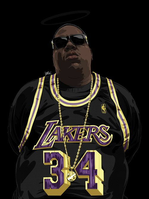 Notorious2b Jpg Rapper Art Hip Hop Art Hip Hop Artwork