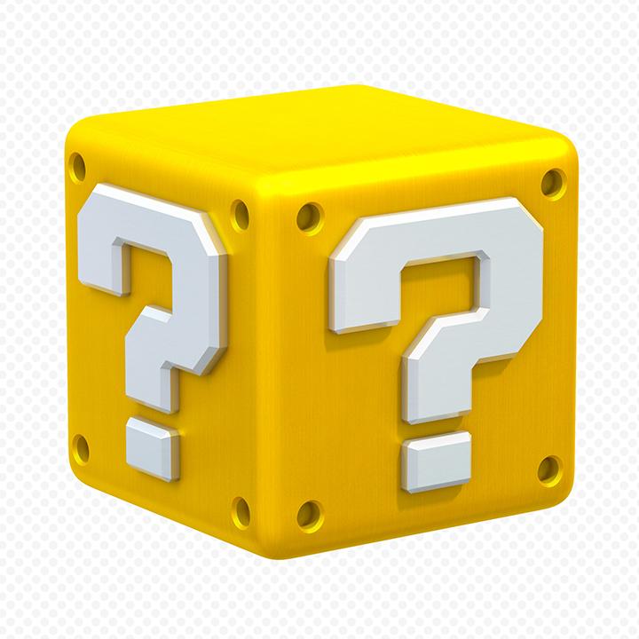 Super Mario Maker 2 Coin Block Nintendo Super Mario Bros Party Super Mario Super Mario 3d