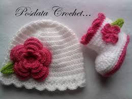 Resultado de imagen para gorros crochet niñas