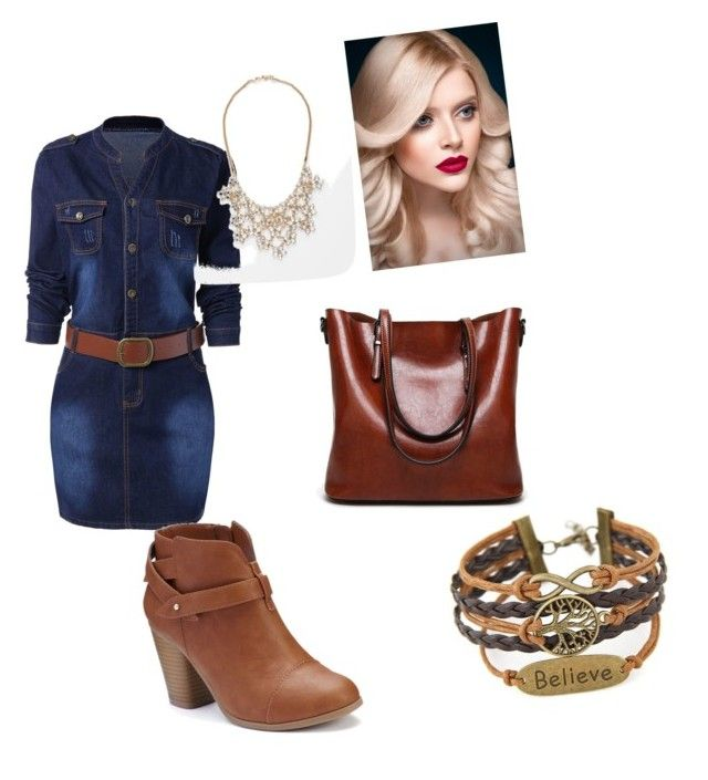 """""""Untitled #10"""" by imsirovicsanela ❤ liked on Polyvore featuring LC Lauren Conrad"""