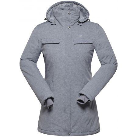 1300   Dámský kabát Alpine Pro HADECA Dopřejte si nepřekonatelné pohodlí a  eleganci slušivého sportovního e6a5d72599