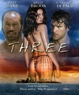 three survival island full movie online free