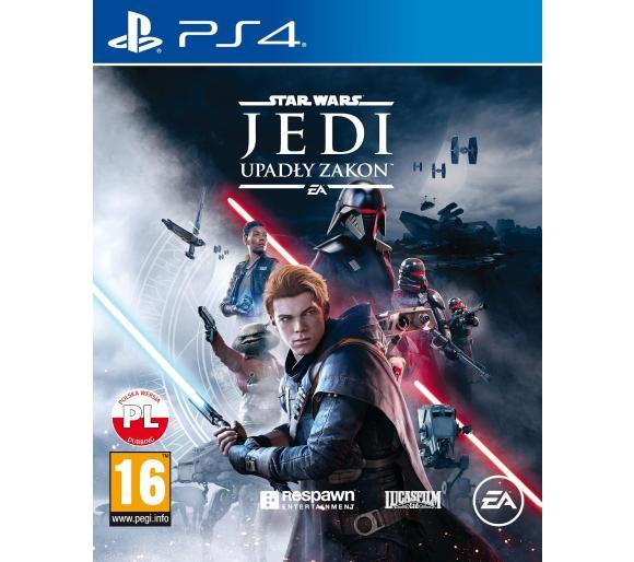 Star Wars Jedi Upadly Zakon Ps4 Ps5 Star Wars Jedi Star Wars Xbox One Games
