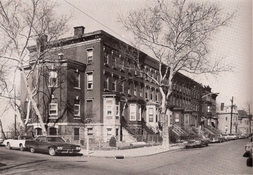 Crescent ave jersey city old pictures the neighbourhood