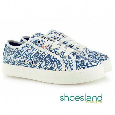 0d5107b8fc35d  canvas  lonas  zapatillas  sapatillas  shoes  zapatos  shopping  blue