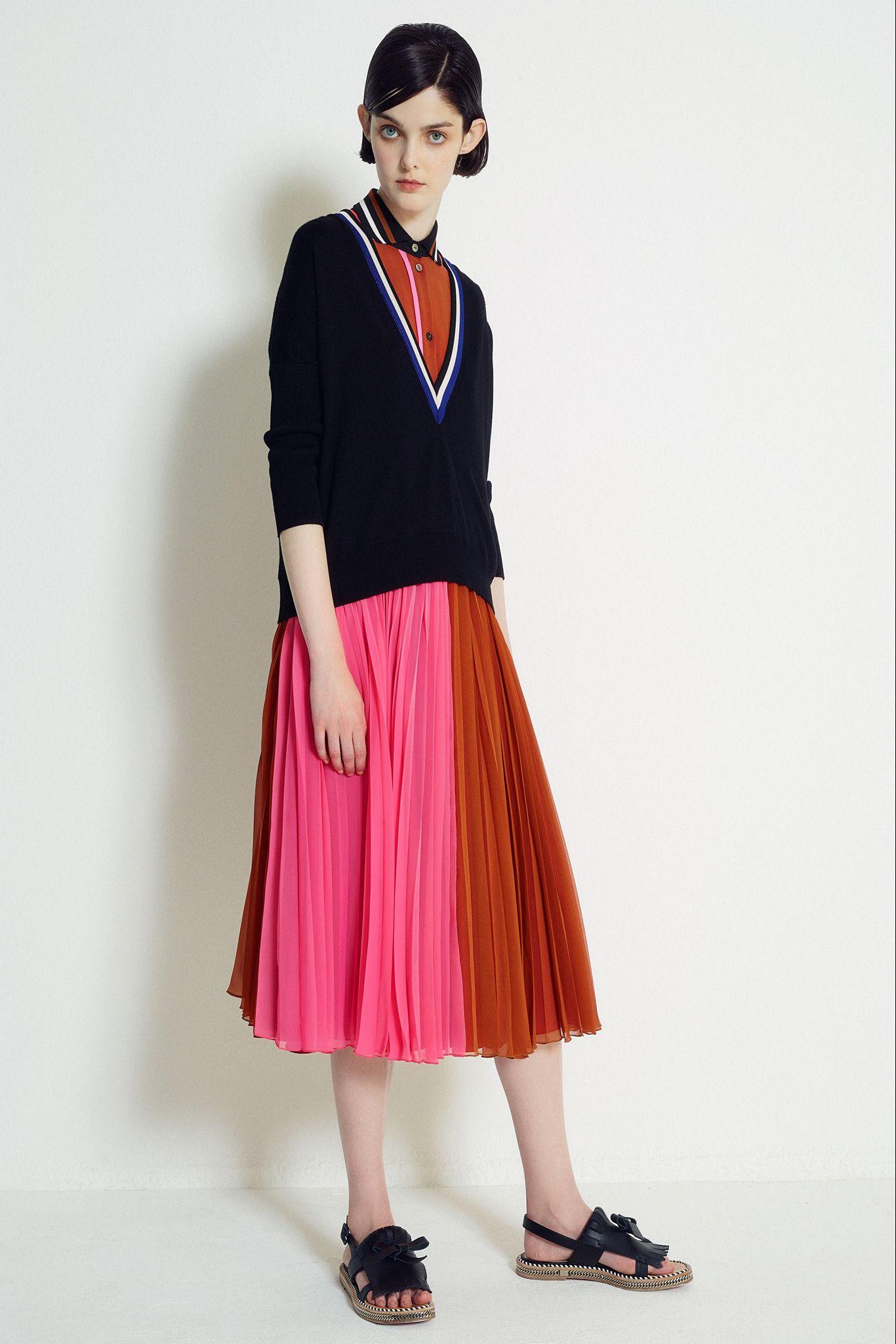 Spring 2015 Ready-to-Wear - Bouchra Jarrar