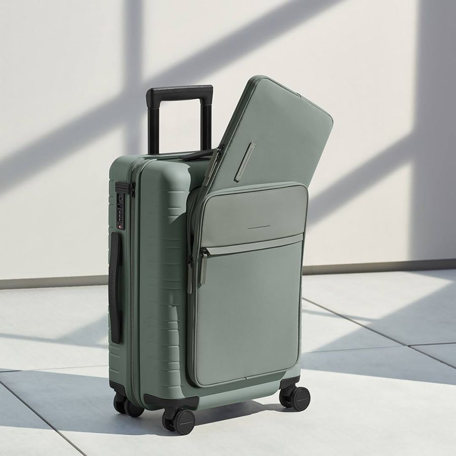 M5 carry-on #luggage by Horizn Studioa