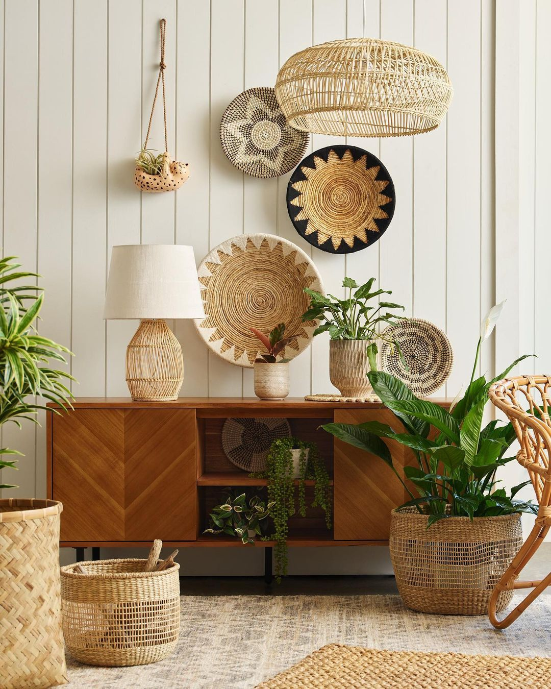 World Market On Instagram Natural Always In Style Add A Bit Of Boho Luxury To Your Home Decor With Rattan Furniture Decor Home Decor Inexpensive Home Decor