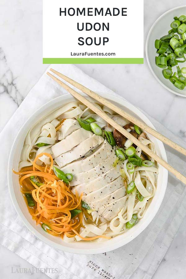 Chicken Udon Soup Recipe In 2020 Udon Soup Healthy Soup Recipes Soup Recipes