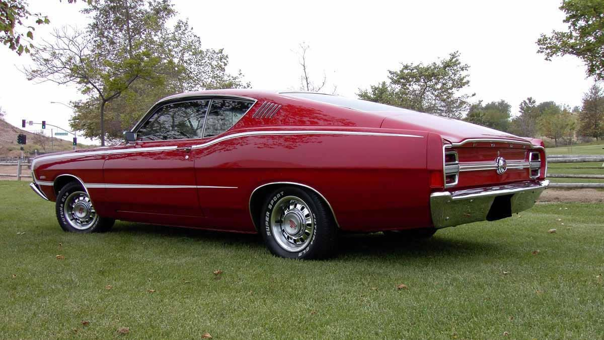 1968 ford torino for sale - Bing Images | Badass Rides