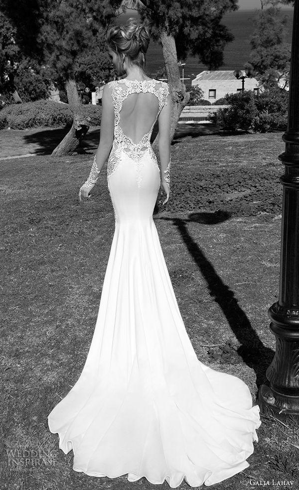 Galia Lahav Spring 2015 : La Dolce Vita Bridal Collection – Fashion Style Magazine - Page 4