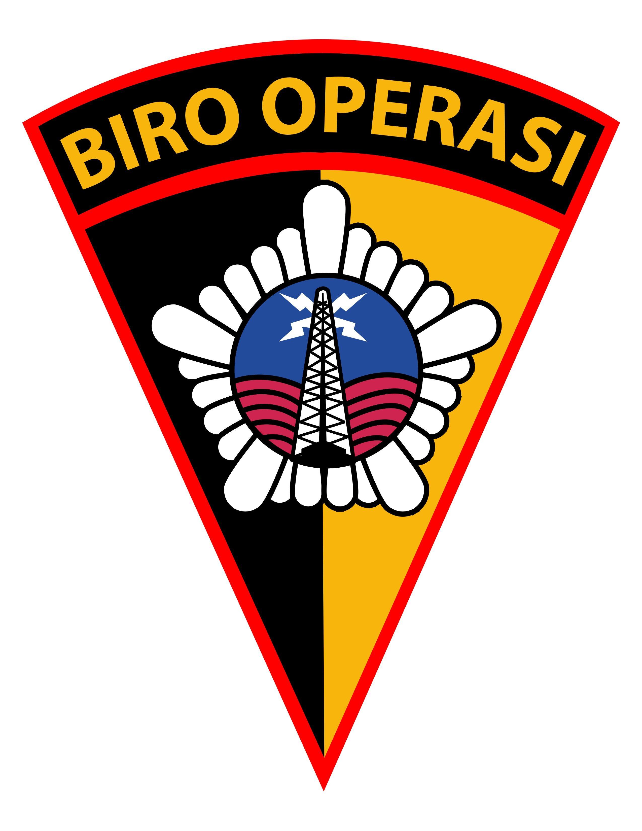 Logo Brimob Vector : brimob, vector, OPERASI, ROOPS, POLRI, Operasi