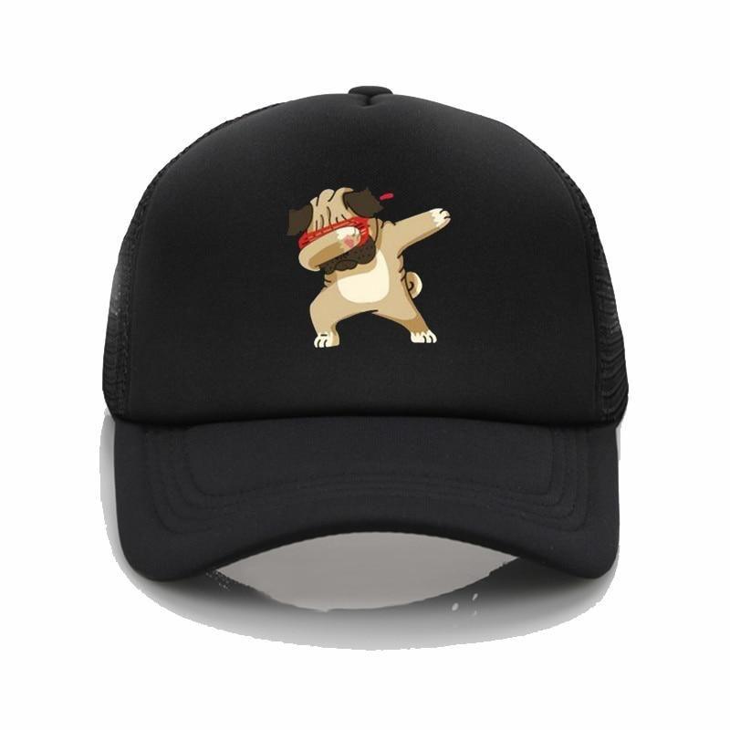 Dab On 'Em Doggie Baseball Cap   #instapet #animallovers #dogsitting #doggo #instacat #cats #catstagram #hound #petsofinstagram #like