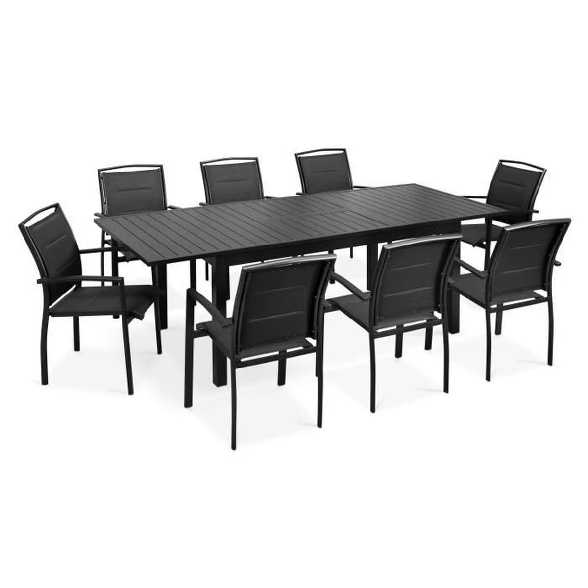 Ensemble Table Et Chaise De Jardin Pas Cher Ensemble Table Et Chaise De Jardin Avec Ralonge D En 2020 Table Salon De Jardin Table De Jardin Table Et Chaises De Jardin