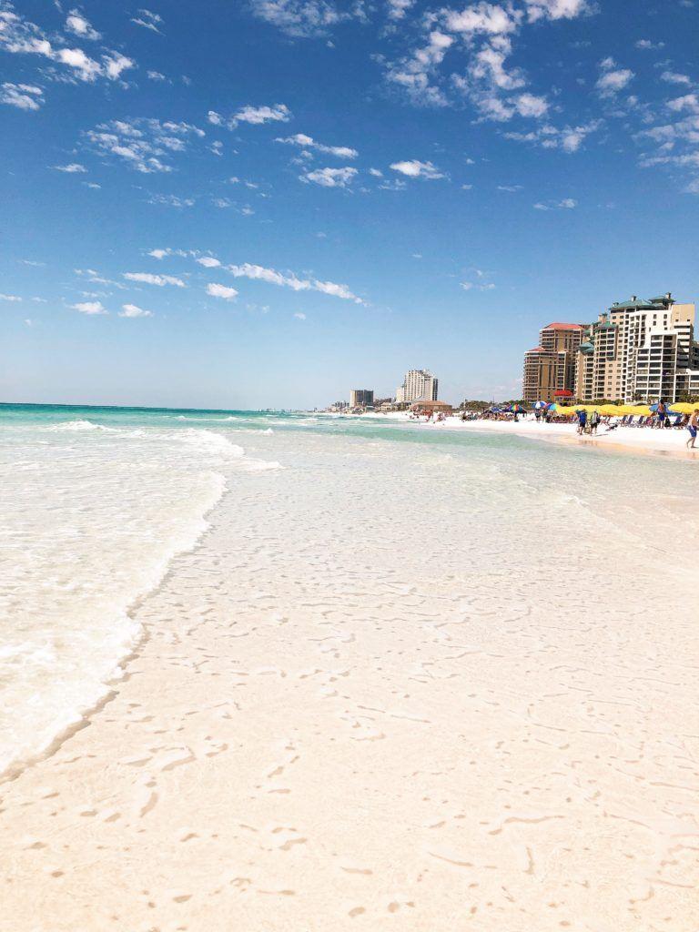 Sandestin Golf Beach Resort Our