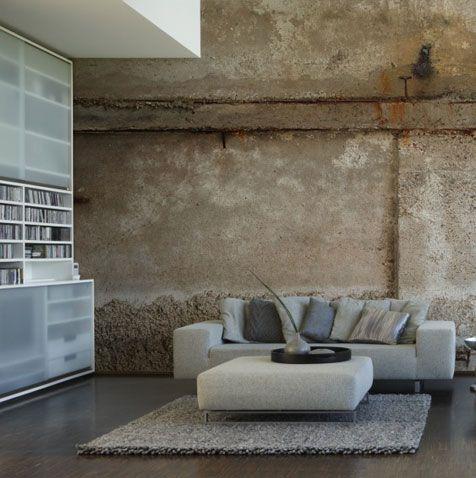 Premium Luxus Tapeten Online Kaufen Livingwalls Tapeten Köln   Wohnzimmer  Tapeten Braun Beige