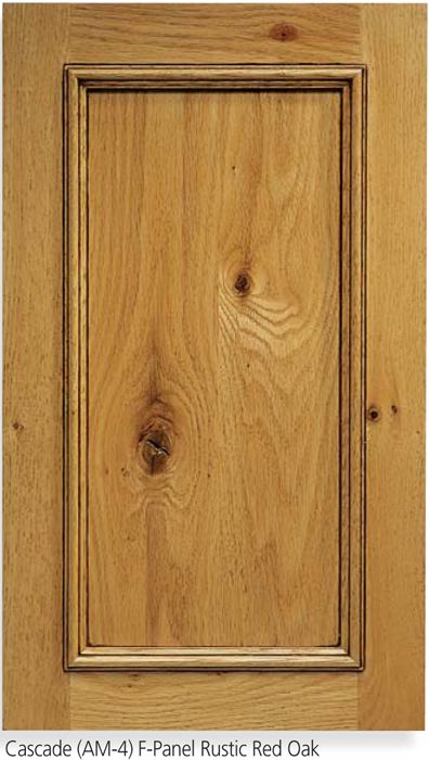 Shaker Style Door With Applied Molding For Kitchen Paint