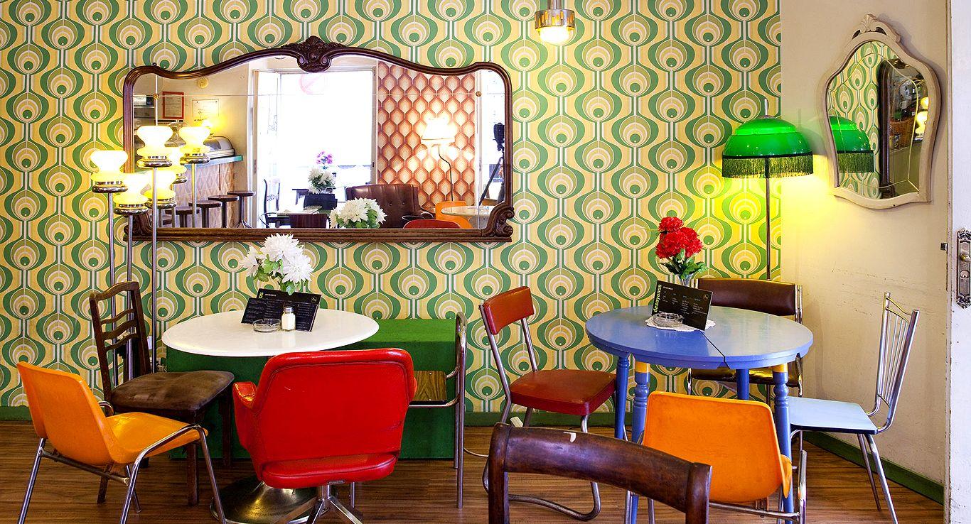 Smoothies Decoration Deas Pinterest Madrid And Spain # Muebles Gaudi Guadalajara