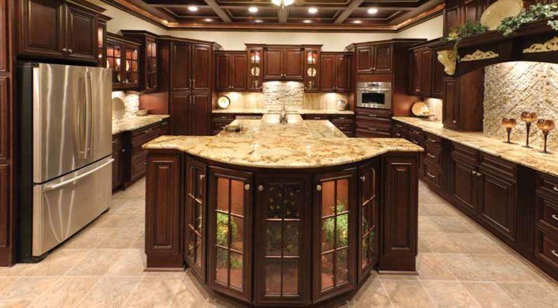 Stilvolle New Jersey Küche #Badezimmer #Büromöbel #Couchtisch #Deko ...