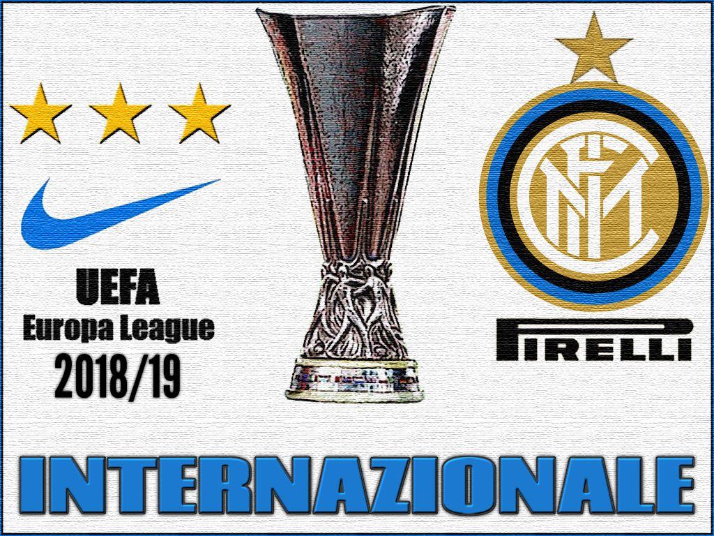 Inter Uefa Europa League 2018 19 Inter De Milan Milan