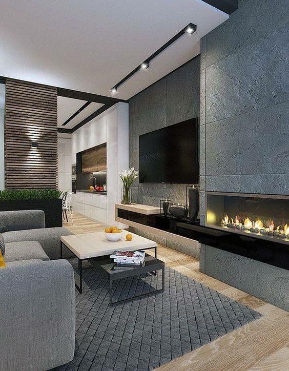 Pin by Sylvanus on Lounge | Pinterest | Luxury decor, Living rooms ...