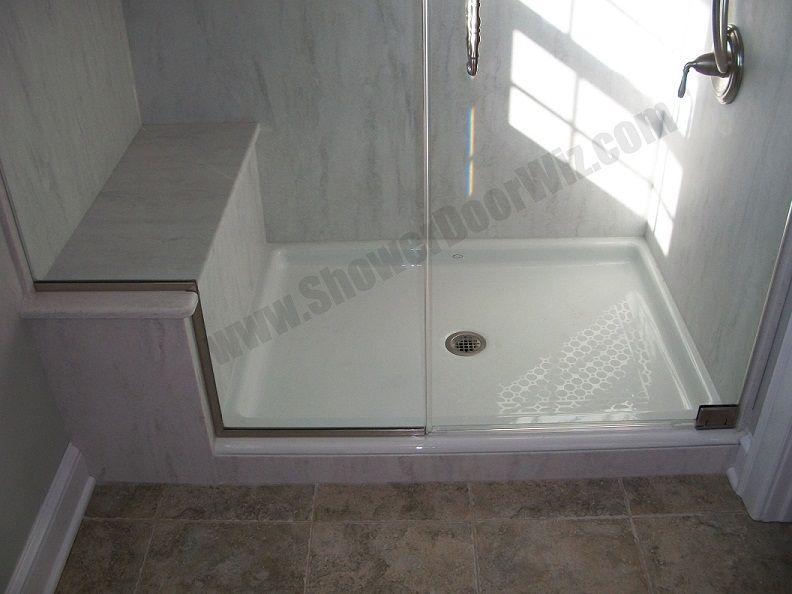 Sit Down Shower Units | Bathtubs, Fall Prevention, Usable Bathrooms,  Livable Communities