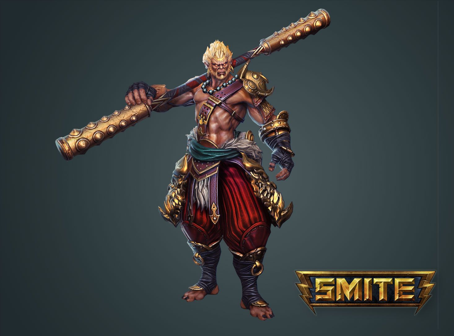 Smite Sun Wukong Build Guide: Carry with Sun Wukong :: SMITEFire