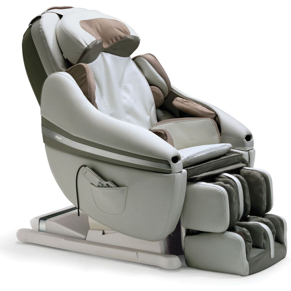 body massage chair. The Only Whole Body Massage Chair - Hammacher Schlemmerr: Massages Back, Neck, Shoulders :