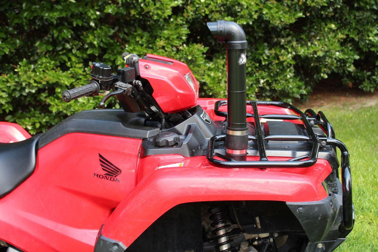 Honda Foreman 500 (14-19) Extreme Snorkels Kit | ATV & UTV