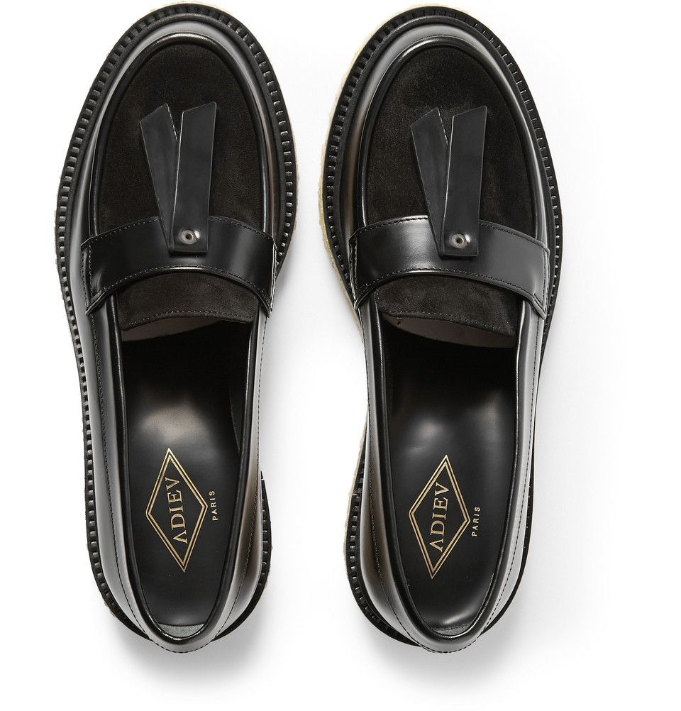 Mens Designer Shoes | MR PORTER