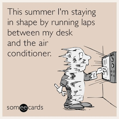 We Can Help Make Sure Your Hvac Cools You Off Just Right