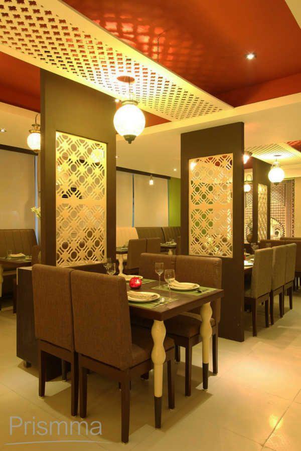 fio restaurant garden of five senses new delhi restaurant design