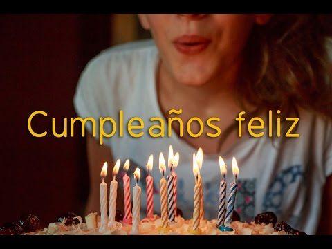 Cumpleaños Feliz La Canción Del Cumpleaños Feliz Cumpleaños Postales De Feliz Cumpleaños Cumpleaños