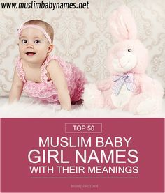 Our Baby Names Are Mostly From The Arabic Origin There Available Other